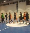 Πρόγραμμα και ορισμοί διαιτητών για την 1η Αγωνιστική Πρωτάθλημα Ανδρών Α' Κατηγορίας