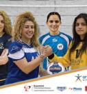 Το πρόγραμμα και οι ορισμοί της ημιτελικής φάση του Final 4 Κυπέλλου ΟΠΑΠ Γυναικών